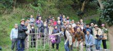 2019年 3月 29日 KDSウォーキング(蘆花記念公園 と 蘇峰・蘆花ゆかりの地)の実施報告