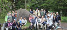 2019年 4月 24日 KDSウォーキング(陣ヶ下渓谷公園 と 横浜水道記念館 巡り)の実施報告