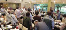2019年 7月 11日 KDSウォーキング(總持寺・生麦・キリンビール横浜工場見学 & 納会・懇親会)の実施報告
