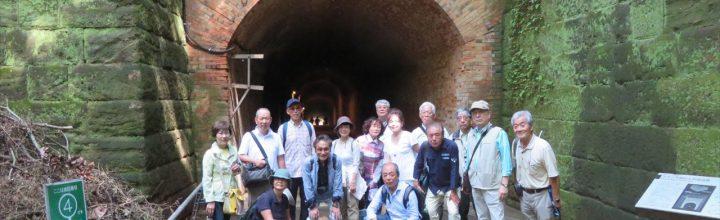 2019年 9月 30日 アラフォー会(「猿島散策」および「ランチ懇親会」)の実施報告